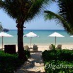 Пляж Ао Прао – лучший пляж острова Самет?
