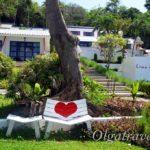 Отель Lima Coco Resort Самет – бело-синие домики на склоне холма