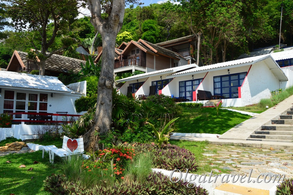 Lima Coco Resort Самет