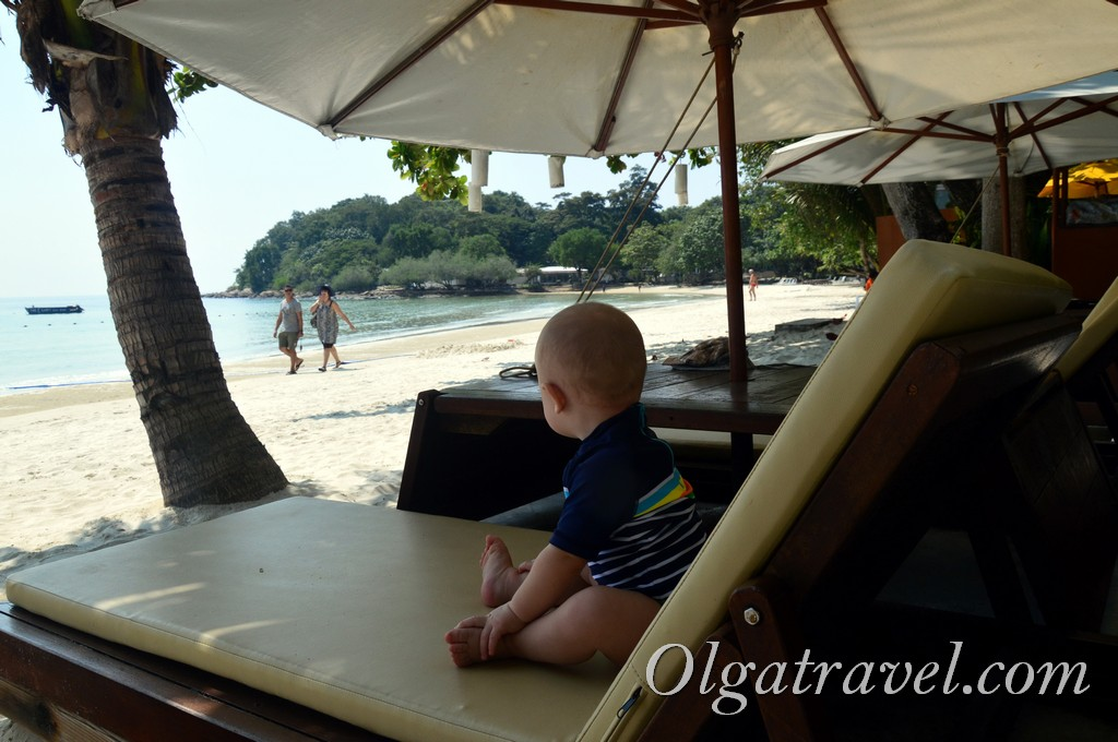 отель Вонг Дуан ресорт самет
