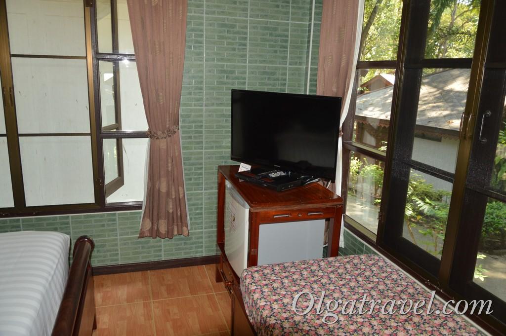 отели Самета: Vongdeuan Resort