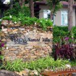 Samed Villa Resort – хороший отель на пляже Ао Пай