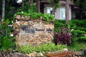 Samed Villa Resort