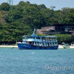 Как добраться до Ко Самет из Бангкока, Паттайи, Ко Чанга самостоятельно. Цены, расписание