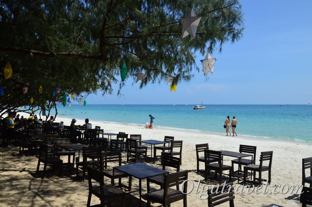 пляж джепс на самете