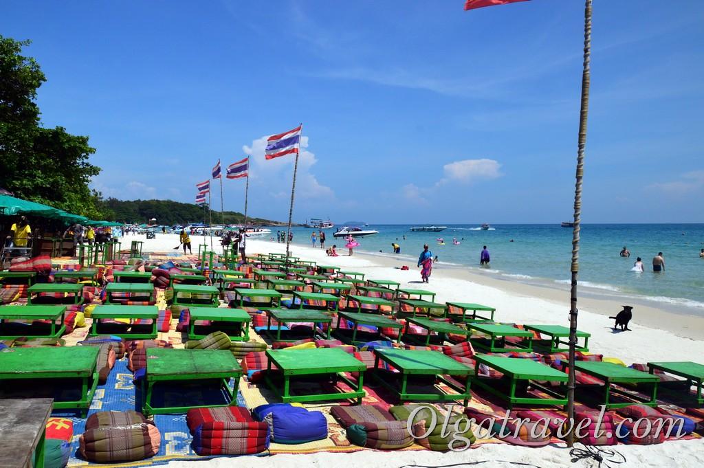 пляж Сай Кео Самет