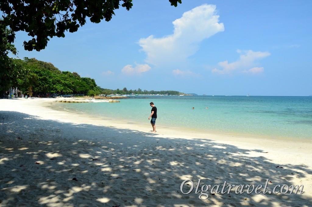 пляжи острова самет отзывы