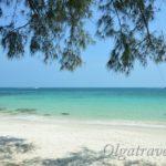 Остров Самет в Таиланде: курорт выходного дня. Полезная информация и наш отзыв