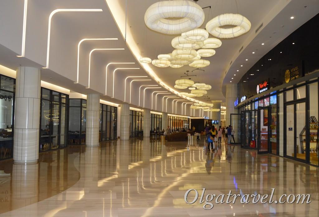 Фукок VinOasis Phu Quoc Resort