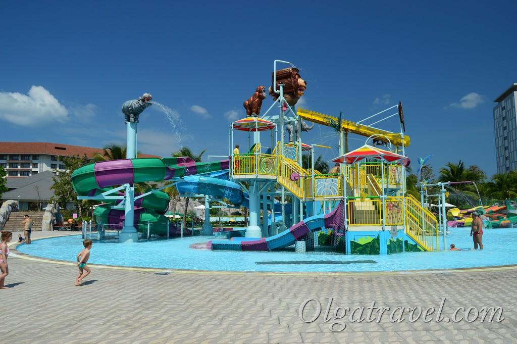 виноазис фукок аквапарк