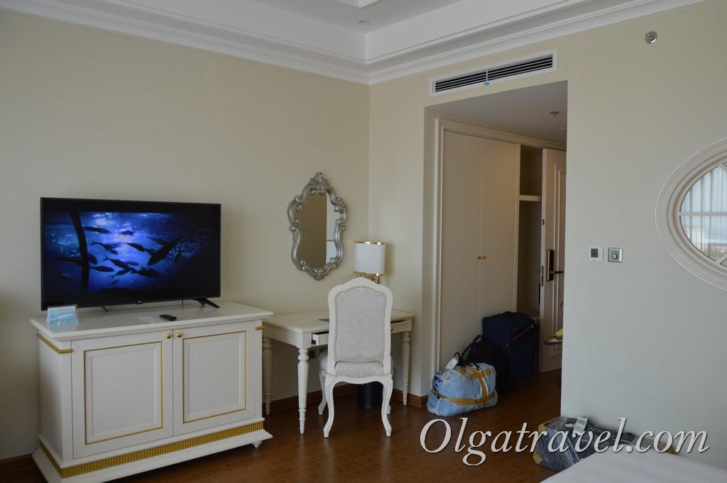 номер в отеле Отель VinOasis Phu Quoc Resort
