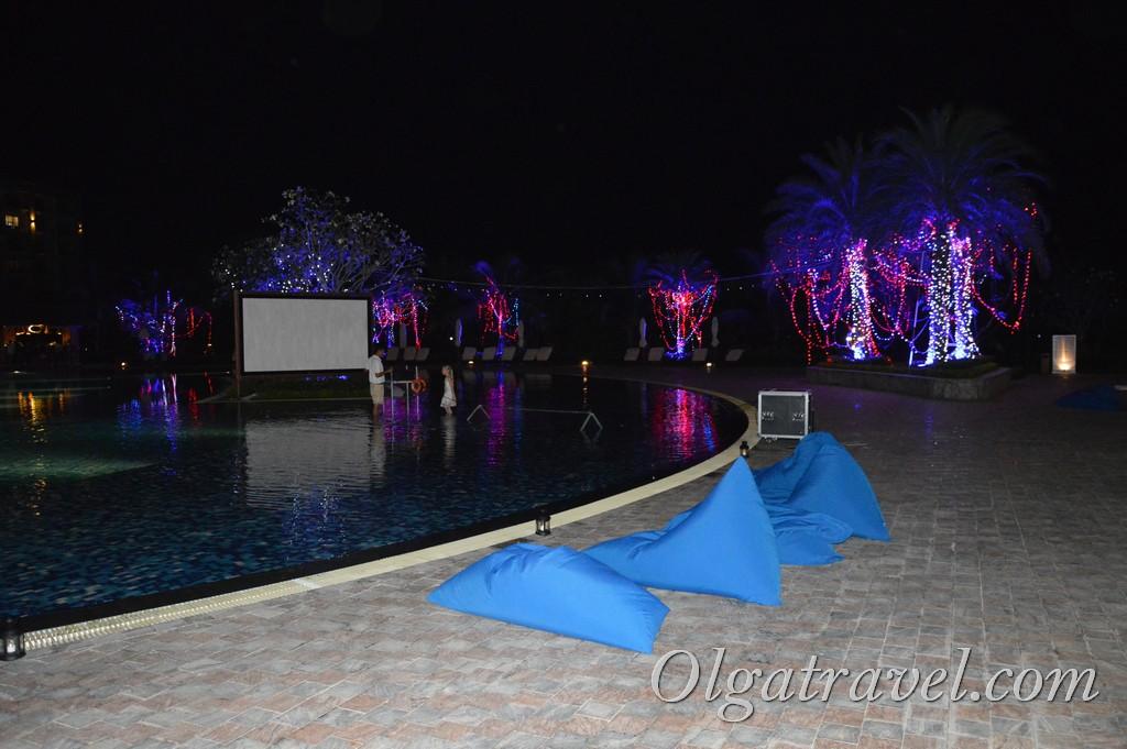 VinOasis Phu Quoc Resort отзывы
