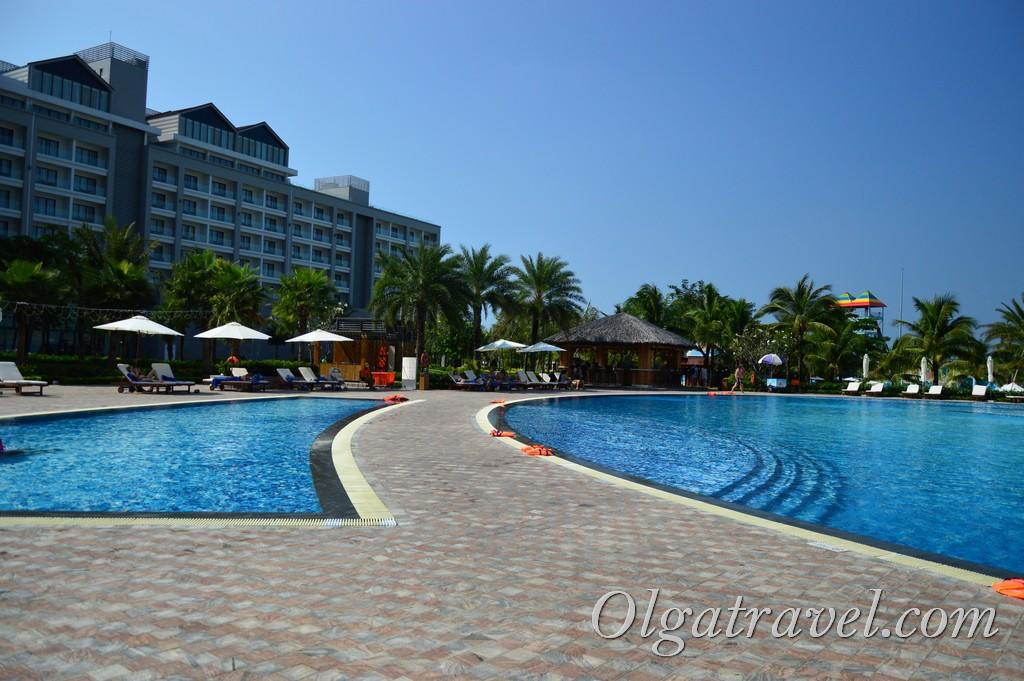 Отель VinOasis Phu Quoc Resort