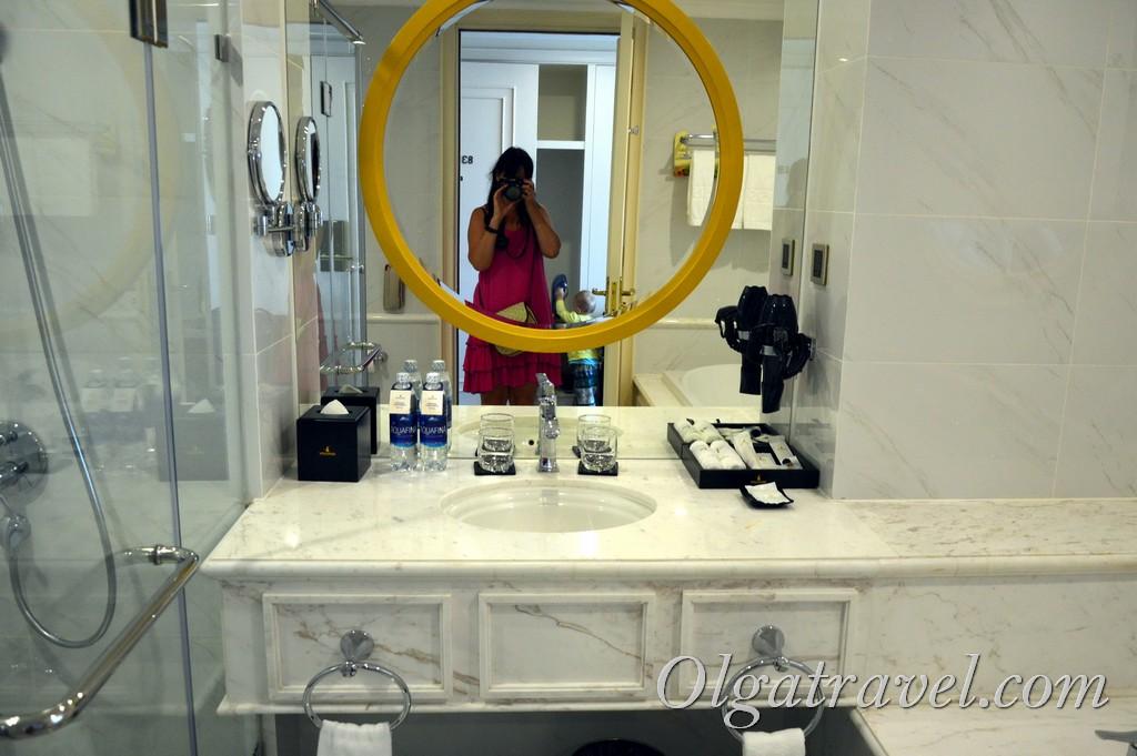 отель Отель VinOasis Phu Quoc Resort