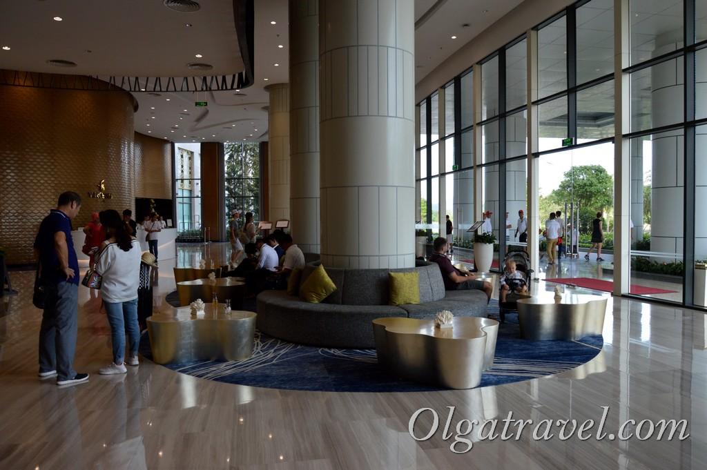 VinOasis Phu Quoc Resort 4