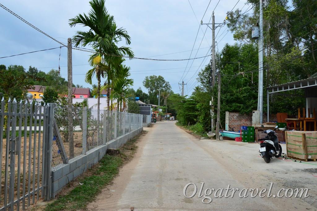 Онг Ланг Вьетнам фукуок