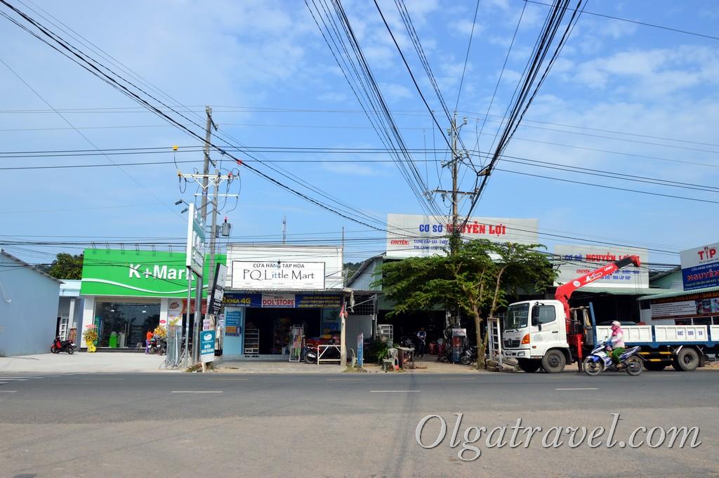 район Онг Ланг