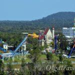 Парк развлечений Винперл — Vinpearl Land на острове Фукуок