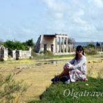Древний город Милет в Турции