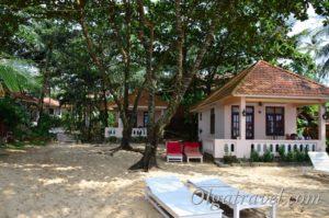 Hiep Thanh Resort
