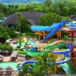 Лучшие отели Пхукета для отдыха с детьми