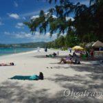 Пляж Банг Тао на Пхукете — идеальный пляж для спокойного респектабельного отдыха