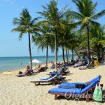 Остров Фукуок во Вьетнаме: описание курорта, полезная информация, отзывы