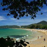 Пляж Карон – один из самых популярных пляжей Пхукета