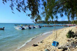 пляж Равай Пхукет фото