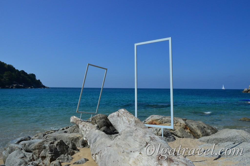 пляж Нуи Пхукет