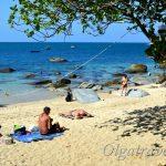 Пляж Ао Сан на Пхукете – подводный мир почти как на островах!