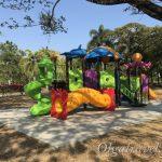 Пхукет с детьми: детские площадки Пхукета
