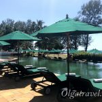 Day Pass в отеле JW Marriott Phuket Resort & Spa