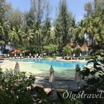 Отель Dusit Thani Laguna Phuket на Пхукете. Day pass
