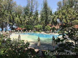 Dusit Thani Laguna Phuket day pass