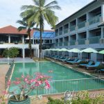The Briza Beach Resort Khao Lak – недорогой отель в Као Лак на первой линии
