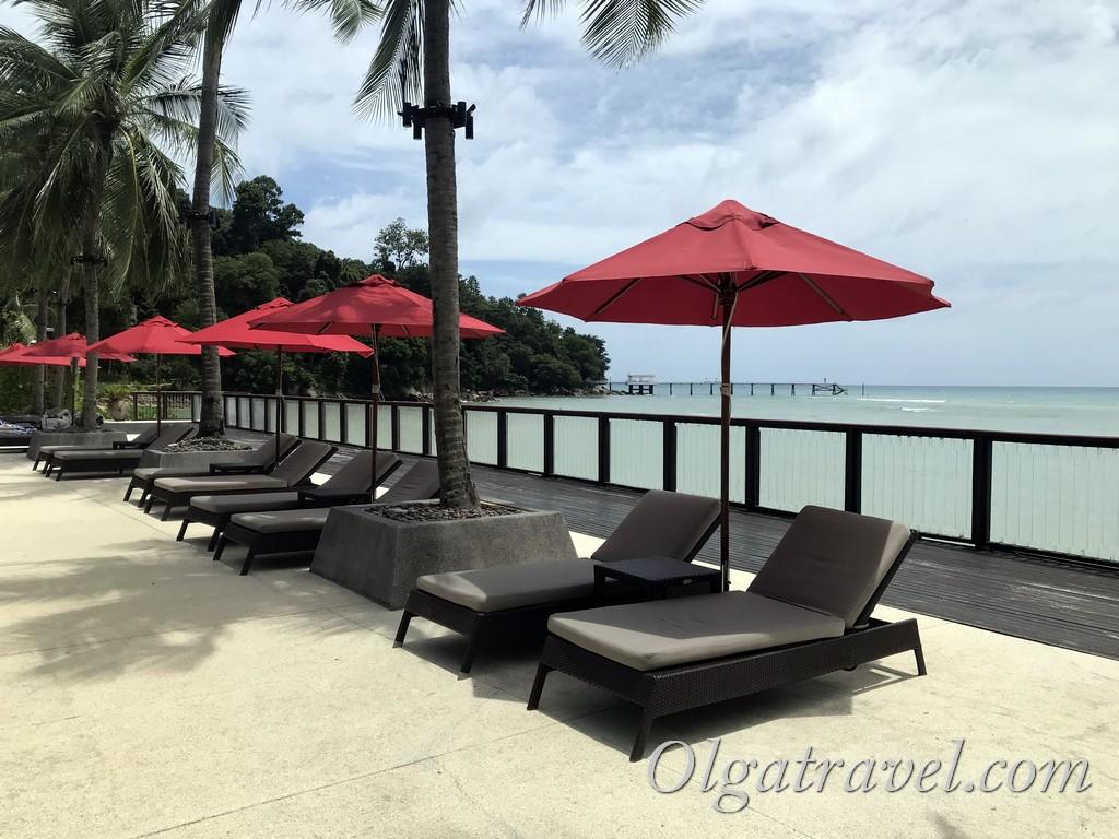 Amari Phuket day pass