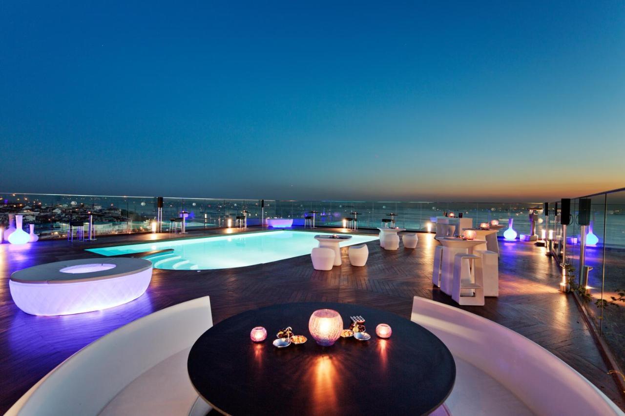 Отели Стамбула с видом на Босфор недорого